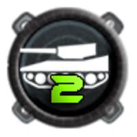 Tanks For 2 android app icon