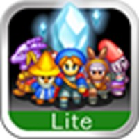 Crystal Defenders Lite android app icon