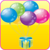 Catch Balloons android app icon
