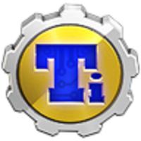 Titanium Backup Root icon
