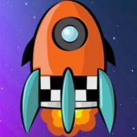Doodle Space android app icon