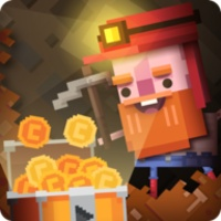 Diggerman android app icon