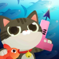 The Fishercat android app icon