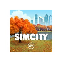 SimCity BuildIt android app icon