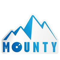 Mounty for NTFS icon