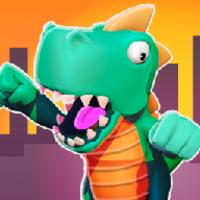 Monster Mayhem android app icon