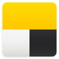 Yandex.Taxi icon