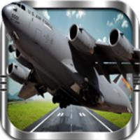Transporter Cargo Plane android app icon
