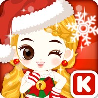 Fashion Judy Christmas Style android app icon