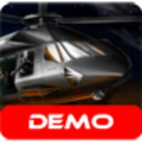 Stealth Chopper android app icon