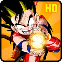 Dragon Saiyan Z android app icon