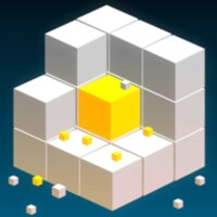 The Cube android app icon