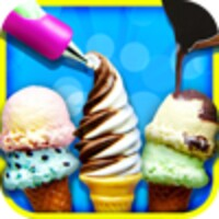 Baby Cookie Maker android app icon