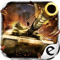 Tank Crush android app icon