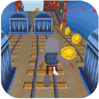 Subway Run android app icon