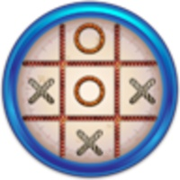 Tic Tac Toe android app icon