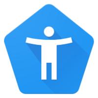 Google Talkback icon