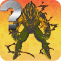Dragonball Character android app icon