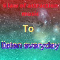6 law of attraction music to listen everyday