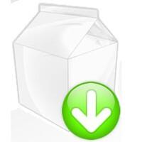 MilkShape 3D icon