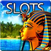 Slots - Pharaoh's Way android app icon