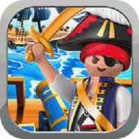 PLAYMOBIL Pirates android app icon