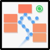 Swipe Brick Breaker android app icon