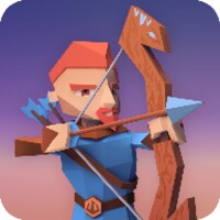 Woodsman Archery android app icon
