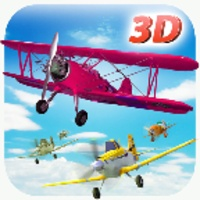 AirRace 3D android app icon