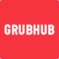 GrubHub Food Delivery icon