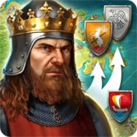 Strategy & Tactics: Dark Ages android app icon