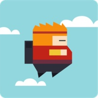 Captain Rocket android app icon