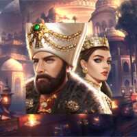 Game of Sultans android app icon