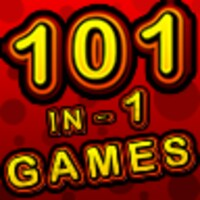 101 in 1 Games android app icon