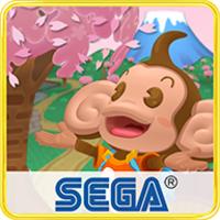 Super Monkey Ball: Sakura Edition icon