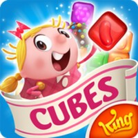Candy Crush Cubes android app icon