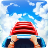 RollerCoaster Tycoon 4 Mobile android app icon