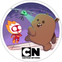 Cartoon Network Party Dash android app icon