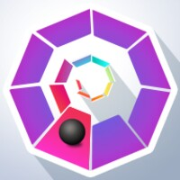 Tunnel android app icon