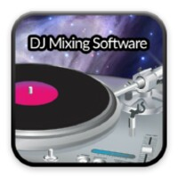 DJ Song Mixing icon