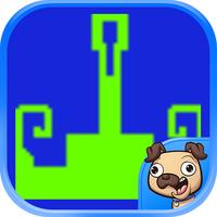 Pixel Blaster android app icon