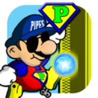 Super Pipe Man android app icon
