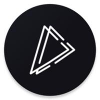 Muviz Edge icon