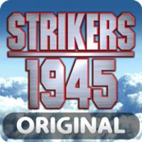 STRIKERS 1945 icon