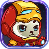 IronCat android app icon