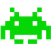 Invaders android app icon