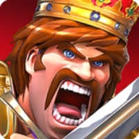 Siege of Thrones android app icon