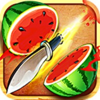Fruits Cut android app icon