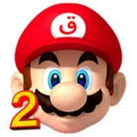 Super Mario 2 HD icon