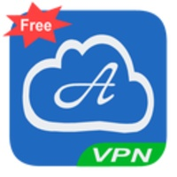 Atom VPN icon